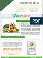 Caso de Éxito - Hiper Direct