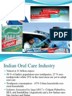 a study on marketing strategies of colgate palmolive ltd Proven strategies global growth colgate's leading brands are winning with consumers around the world this success is driven by the company's continued these innovative marketing programs deliver our brand messages using a combination of traditional media outlets, in-store communications and newer digital.