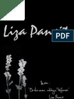About Liza Panait