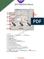 Auto Key Programmer - Good New BENZ IR NEC Key Programmer software