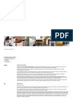 ChristopherPollyArchitect Practice Booklet