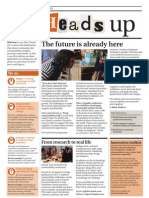 HeadsUp 6heads Newsletter Sept2012