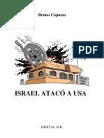 Israel atacó a USA