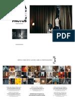 Catalogue PHPA 2012 - Carte Blanche à Magnum Photos