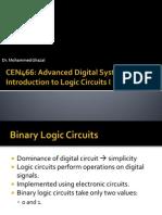 Digital Design presentation
