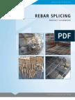 DS Rebar Splicing HB