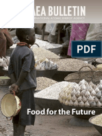 Food for the Future - IAEA Bulletin, September 2012
