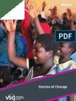 VSO Stories of Change Malawi 2012