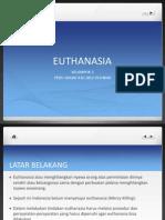 Euthanasia - EHK