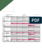 Jaarplanning Ouders TL3 2012-2013 Versie 13 September