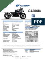 gt250ri 5k