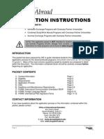Applicationinstructions Exchange