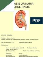 Litiasis