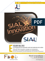 Sial Innovation 2012