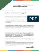 Guia Para Narrativas Pedagogicas - Trastornos Severos Del Desarrollo