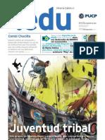 PuntoEdu Año 8, número 255 (2012)