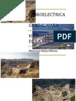 Hidroelectrica La Yesca-Mexicano Mejia Alfonso