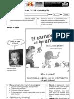 20 Analisis El Carnaval de Los Animales