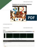 Estructura Jerarquica de Un Sistema Operativo