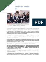 13-09-2012 Buscan Crear Frente Contra Delincuencia