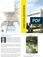 Diamond Newsletter Summer 2012