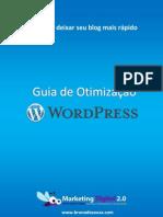 eBook Otimizar Wordpress