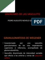 vasculopatías