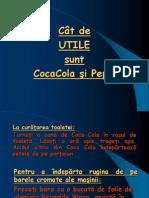 Pepsi Si CocaCola