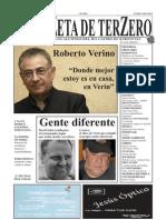 Numero 6 LaGaZetaDeTerZero