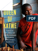 The Queen of Katwe by Tim Crothers (excerpt)