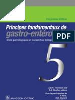 Principes Fondamentaux de Gastro-Enterologie