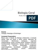 Aula1 - Bio