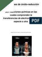 Electroquímica - Reacciones de Óxido Reducción - Pilas