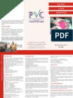 El PVC y Sus Aditivos