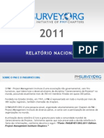 Relatório 2011 - Geral