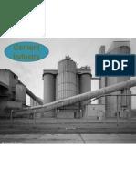 Cement Industry Ravina