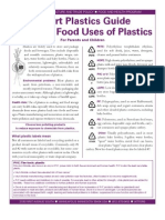 Safe Plastics