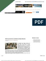 14-09-2012 Visión parcial de la realidad en Sexto Informe _ Sucesión Online