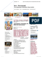 """""""Konsequente Anwendung der Mittel des Rechtsstaates"""" - Pressemitteilung - Presseportal - Pressemeldungen kostenlos veröffentlichen. - 17. September 2012"""