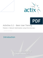 ActixOne_v3.2_UserCourse