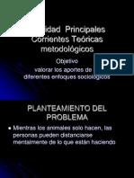 Tema II unidad. Prof. Teresa Zeledón