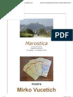 12.9.2012, 'Reportage Mostra Vucetich a Marostica', Tizianobiasoli