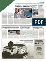 31.8.2012, 'Le Opere Di Vucetich Nel Castello Inferiore', Il Giornale Di Vicenza