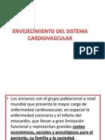 Envejecimiento Del Sistema Cardiovascular Buena