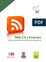 Web 2 0 y Empresa