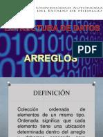 2.1 ARREGLOS