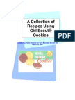 Collection Cookie Recipes
