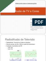 Tv Colorida