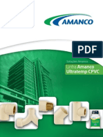 Amanco Folder Ultratemp V8