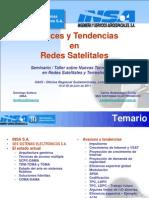 04 AvancesTendenciasRedesSatelitales INSA SES Rev